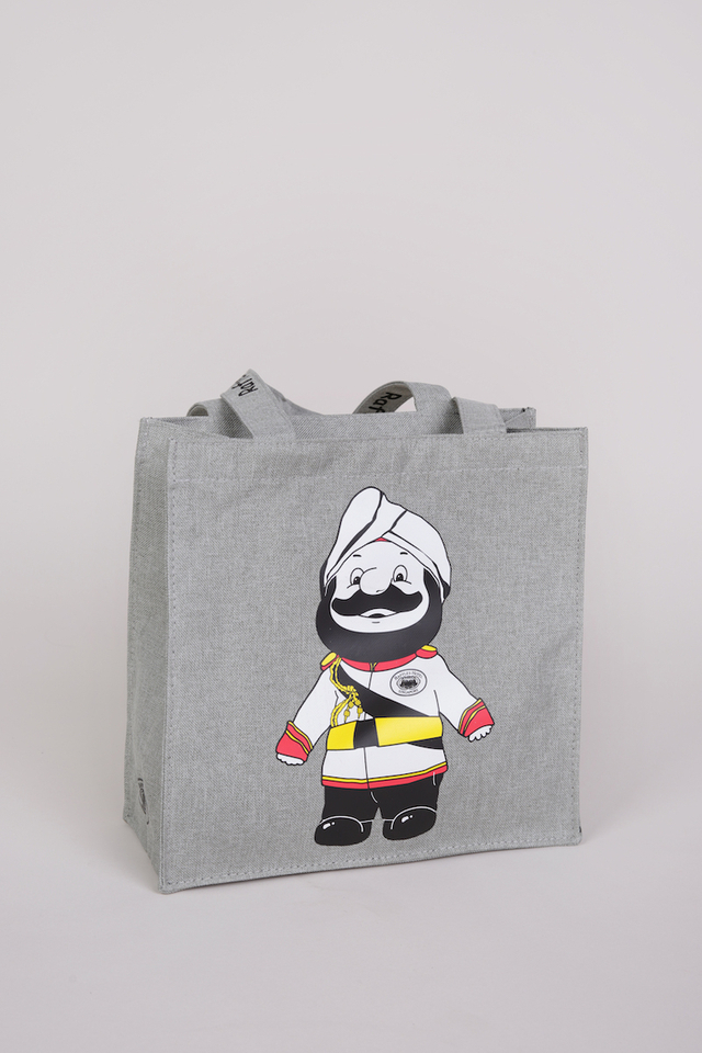 Doorman Tote Bag