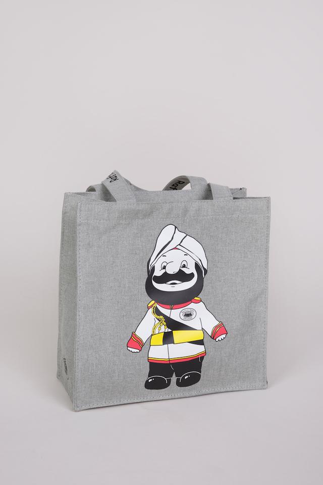 Doorman Tote Bag