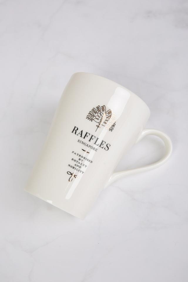 Raffles Heritage Design Mug