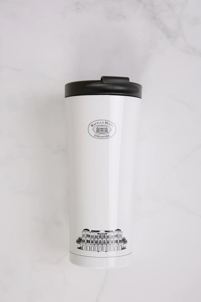 Raffles Thermal Mug