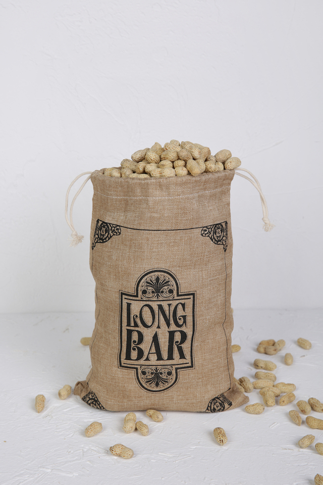 Long Bar Roasted Groundnuts