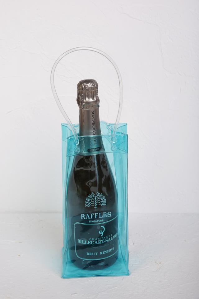 Raffles Wine Cooler Bag