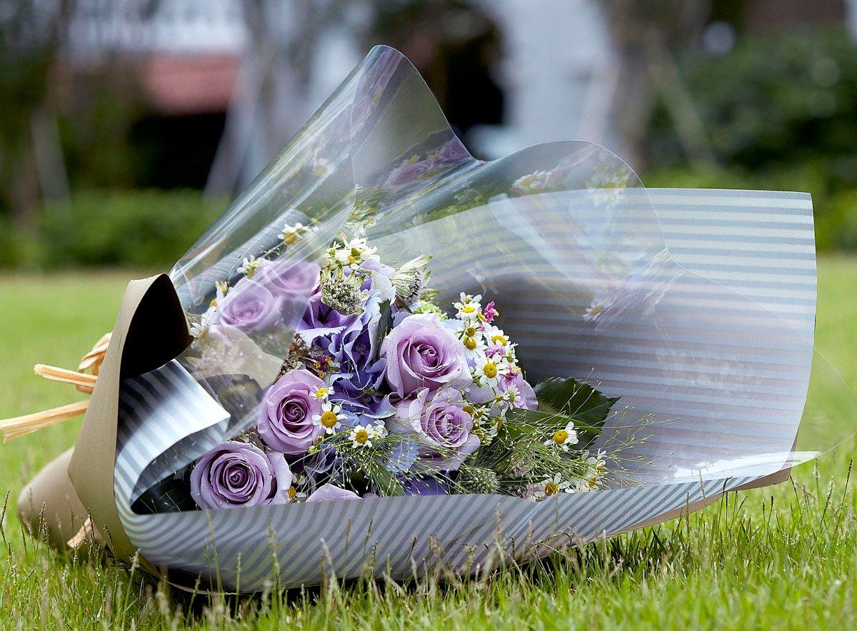 Royal Plush Bouquet