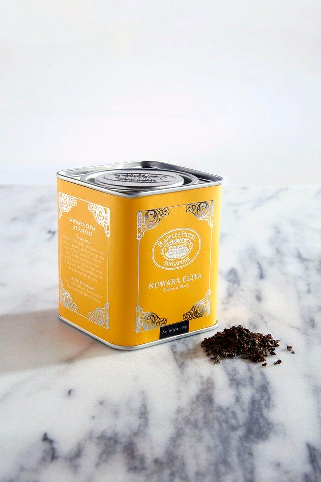 Raffles Nuwara Eliya Loose Leaf Tea