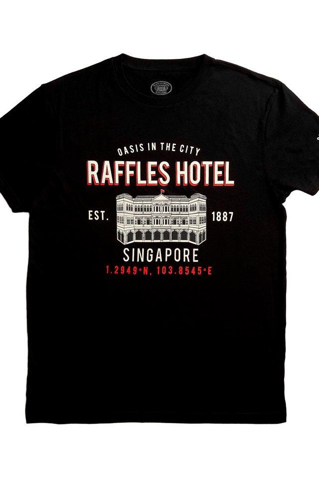 Facade T Shirt