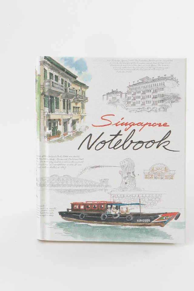 Singapore Notebook