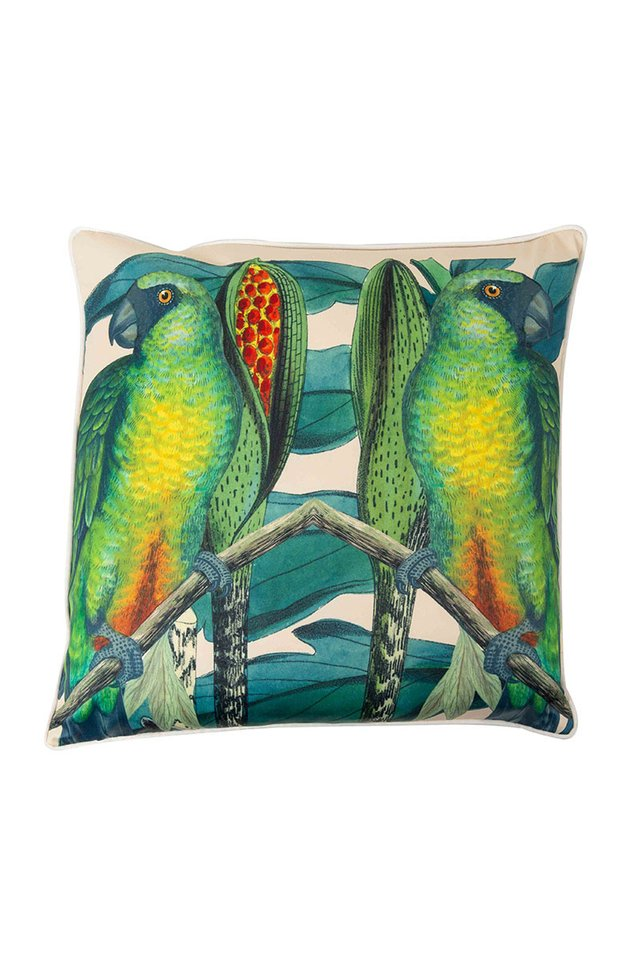 Este Cushion Cover - Perroquet
