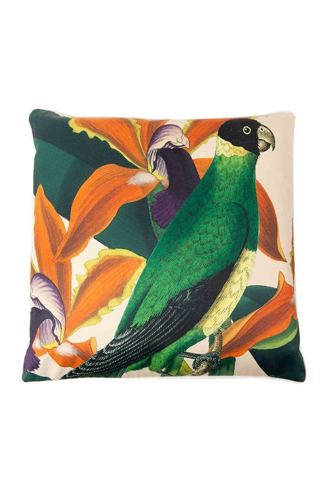 Este Cushion Cover - Conure
