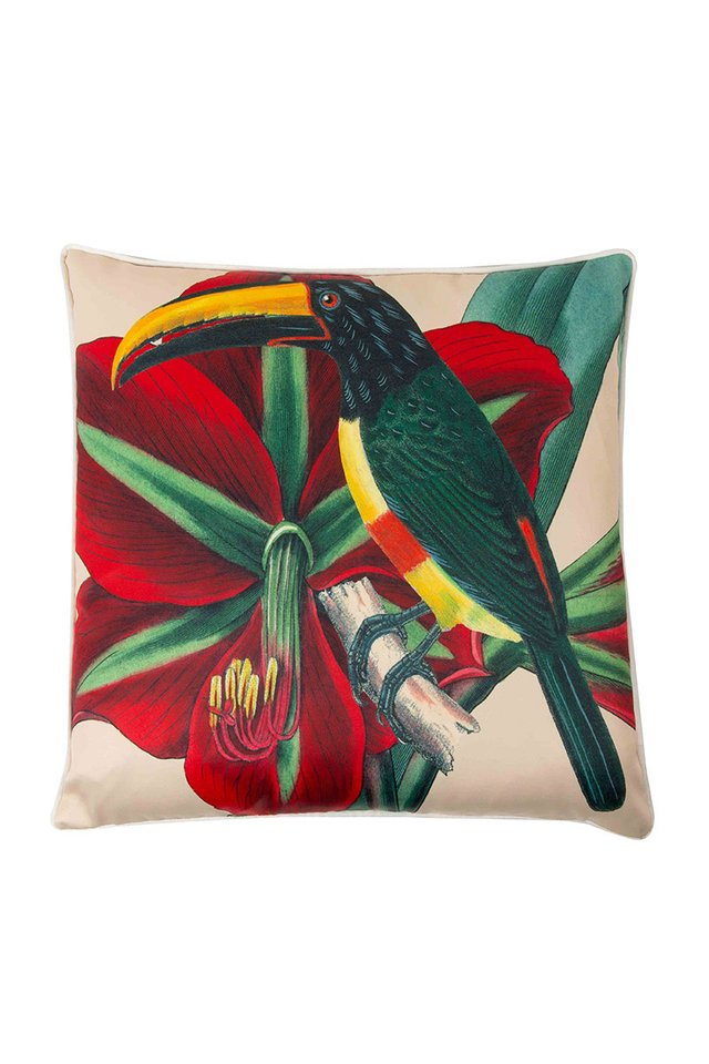 Este Cushion Cover - Toucan