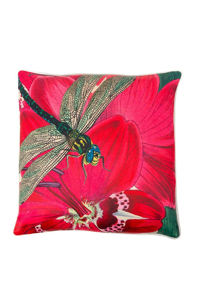 Este Cushion Cover - Libelula
