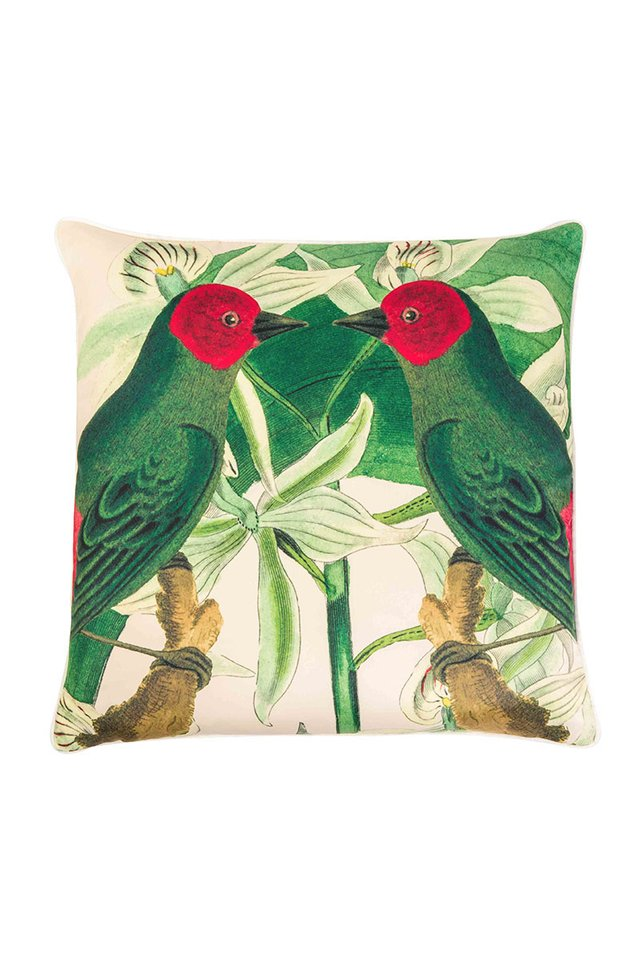 Imperio Cushion Cover - Finch