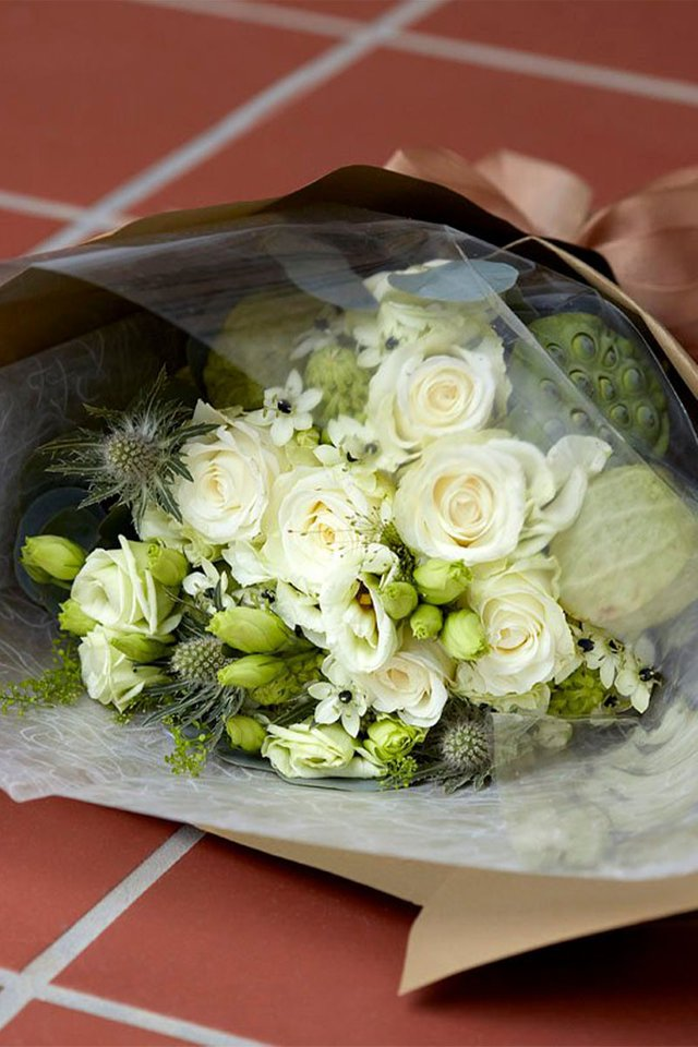 True Opulence Luxury Bouquet