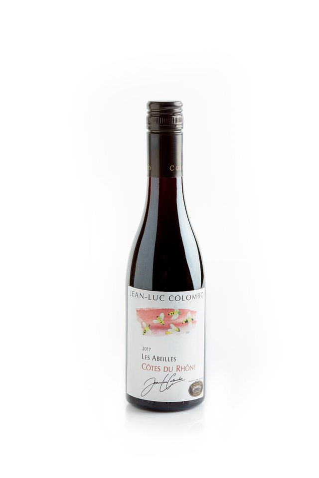 La Rose Bellevue Blaye Cotes de (Red wine)