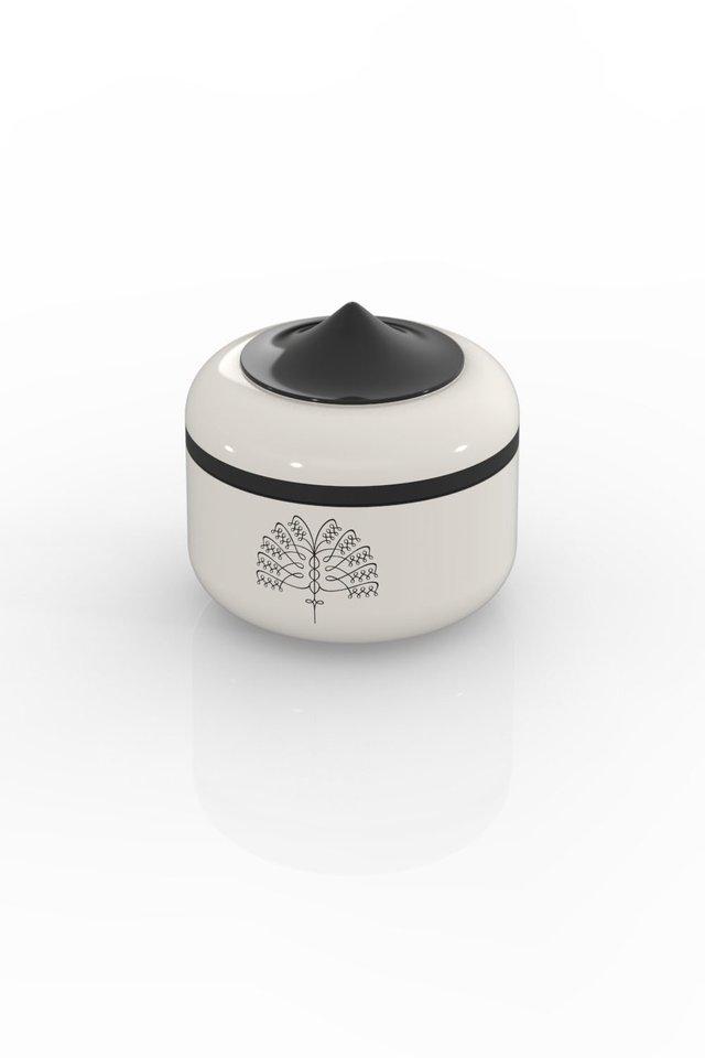 Raffles Palm Ring Box