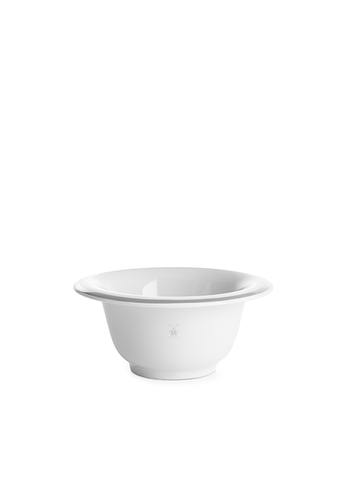 Porcelain Shaving Bowl by MÜHLE