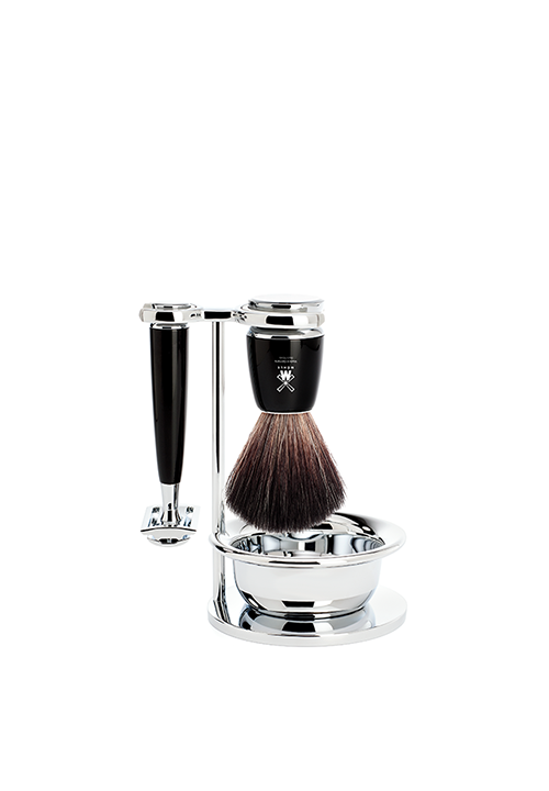 RYTMO Shaving Set by MÜHLE