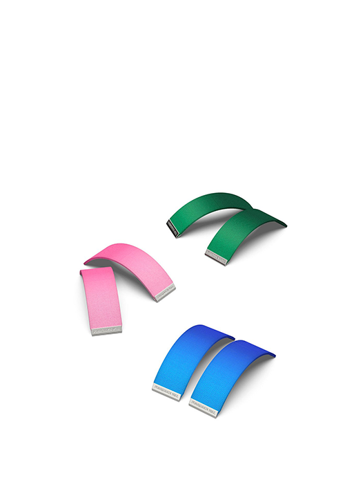 Silk Slides For Bangles - 24mm