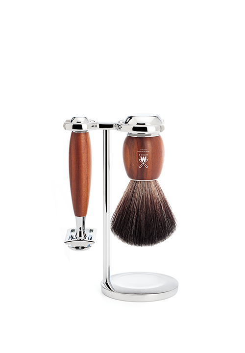 VIVO Shaving Set by MÜHLE